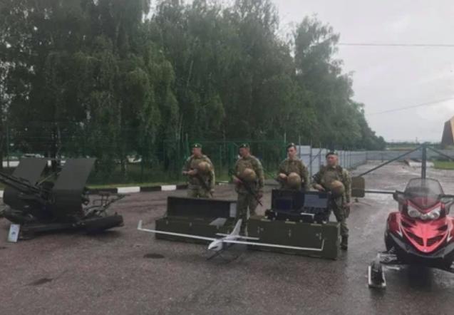 Украина закрывает 170 контрольно-пропускных пунктов