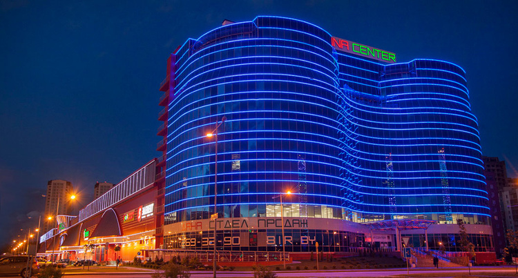 В месяц – от 394 рублей! Кредиты на квартиры в центре Минска – на лучших условиях!