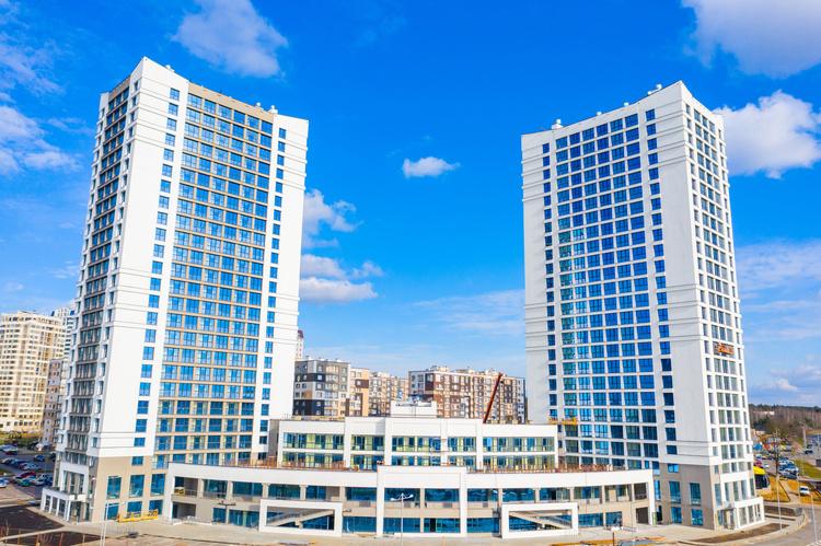 В столичных комплексах – индивидуальный подход к каждому покупателю! Квартира будет вашей!