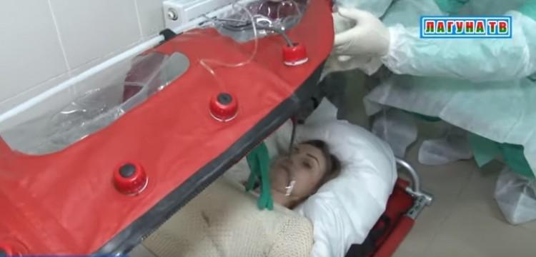 Радченко прокомментировал ситуацию с коронавирусом в Бресте