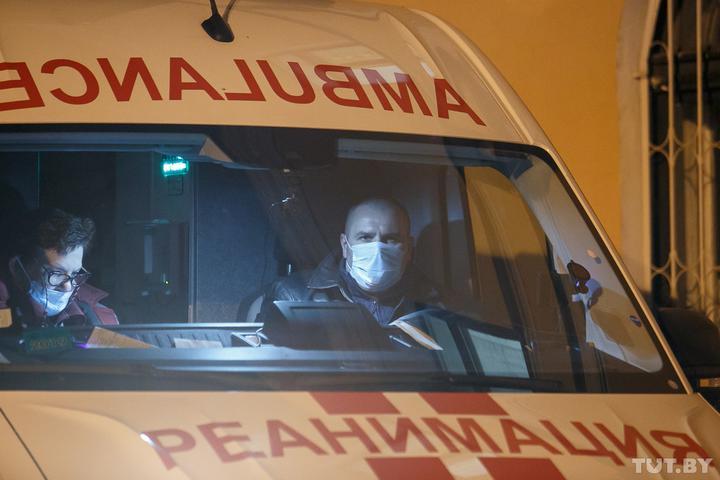 Репортаж из Витебска, где нет паники, но происходит что-то непонятное