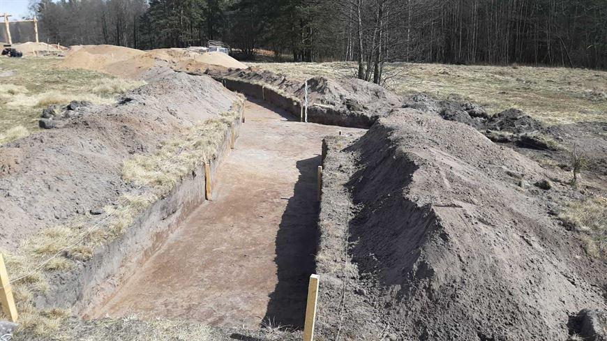Стоянки каменного и бронзового веков воссоздадут в Беловежской пуще в урочище Горы
