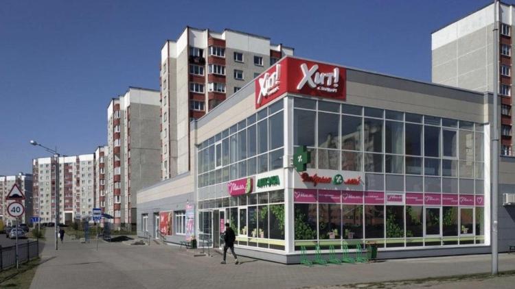В Бресте 10 апреля открывается дискаунтер «Хит! Стандарт». Все товары по акционным ценам