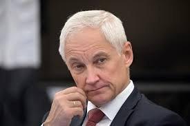 У премьер-министра России Михаила Мишустина диагностирован коронавирус