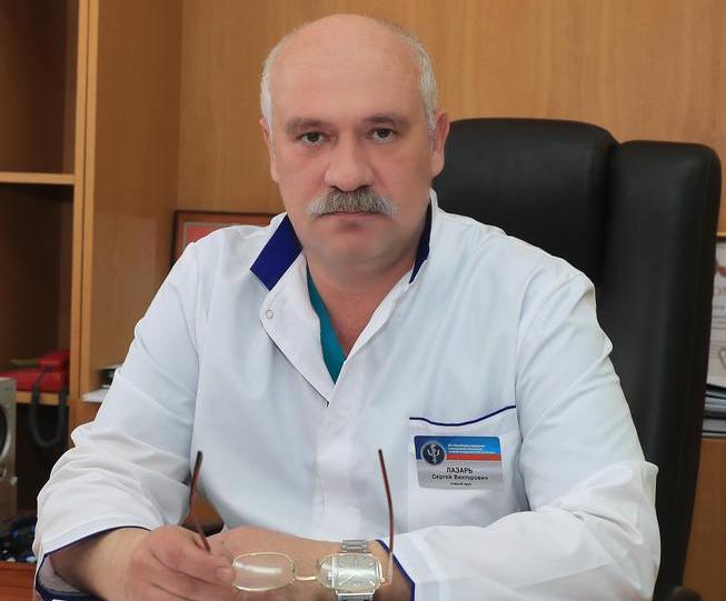 Главврача БСМП из Витебска уволили. Минздрав: связи с публикацией в СМИ нет