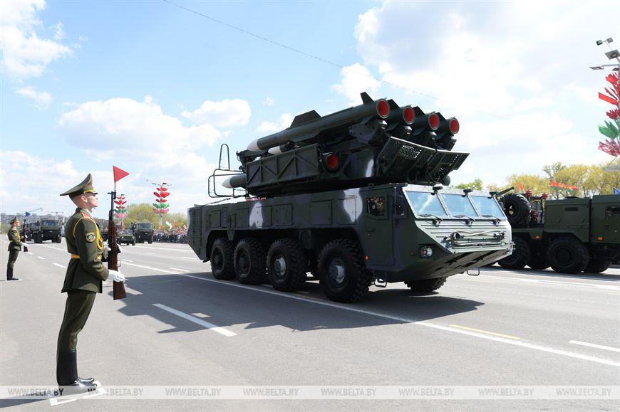 Не торопитесь осуждать нас, наследников Победы - Лукашенко ответил критикам проведения парада в Беларуси