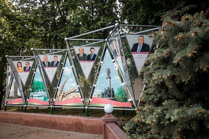 Шестеро брестчан удостоены звания «Человек года»