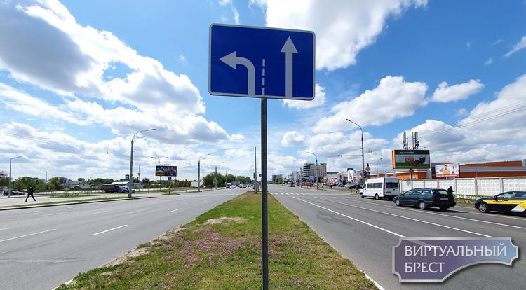 """Рассказываем, почему на перекрёстке """"у короны"""" водителям надо осторожничать"""
