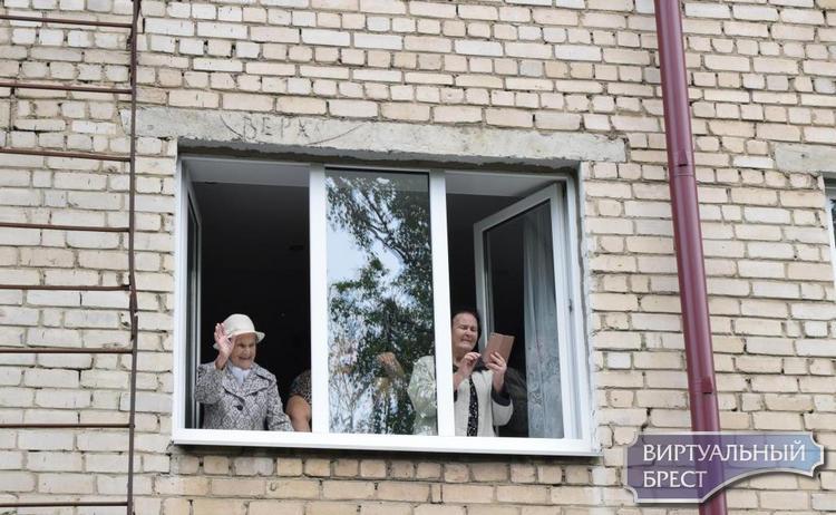 Евдокия, Просковья, Фаина – 100-летние юбилярши 2020 года