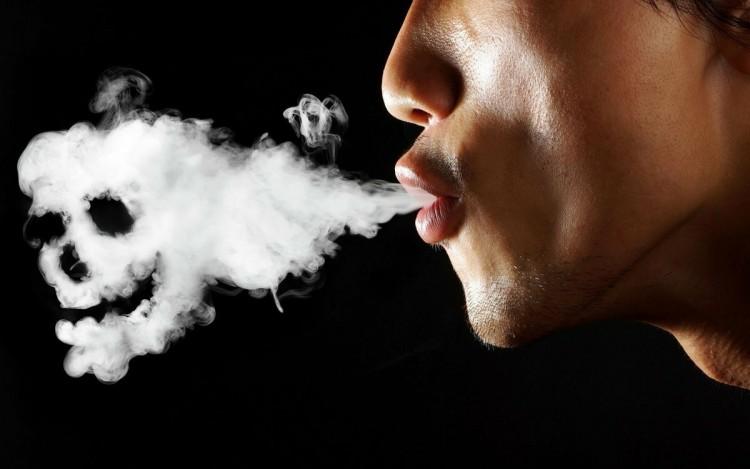 Влияние курения на организм человека: что думают врачи Бреста?