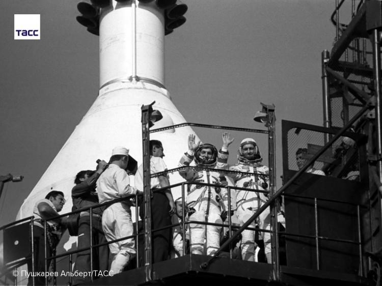 45 лет назад состоялся запуск второго корабля «Союз-18». Вспоминаем, что случилось с первым