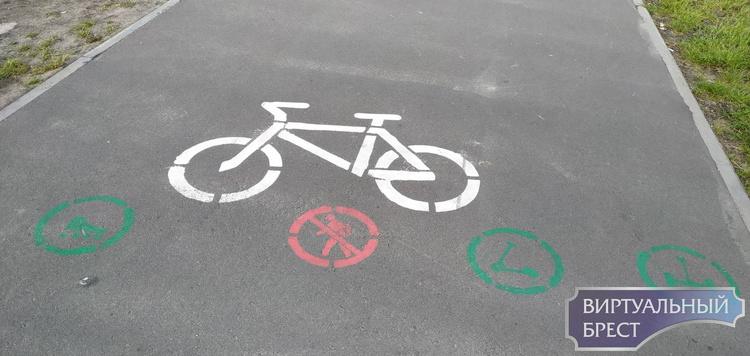 Мнение: хорошо быть пешеходом на Набережной, а если ты мама с детьми на велосипеде?