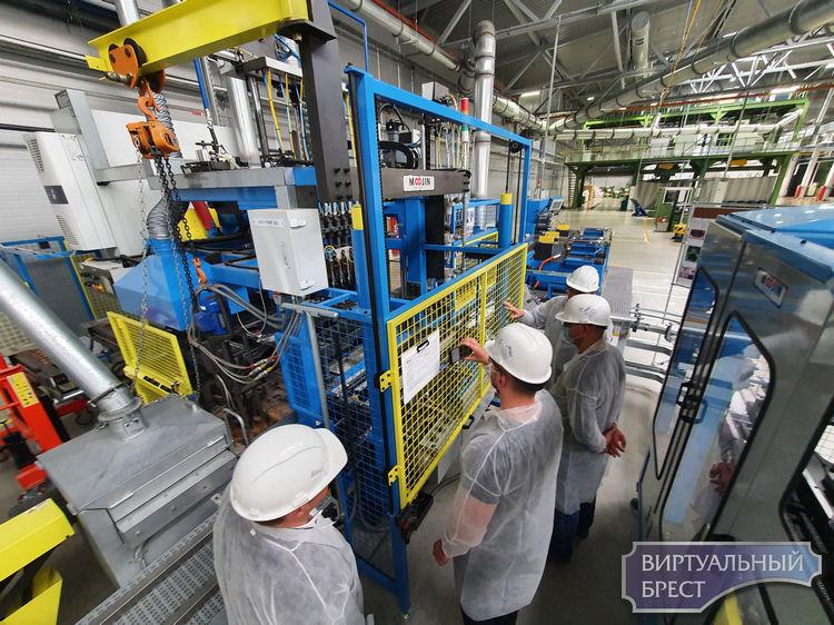 Руководство завода АКБ приглашает желающих включиться в работу комиссии по мониторингу пуско-наладочных работ