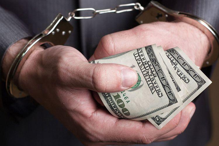 Житель Бреста подозревается в завладении деньгами школы-интерната мошенническим путём