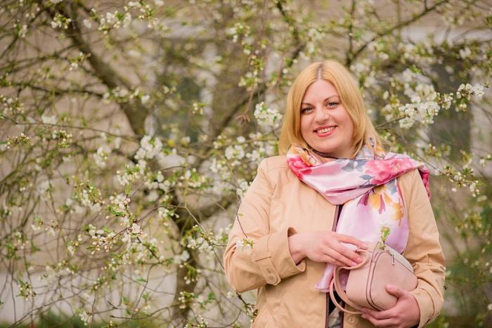 Беги, Ксюша, беги. История перебравшейся в Брест беженки из-под Луганска