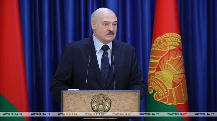 Лукашенко о Бресте: это мой город, я исходил здесь каждый квадратный метр