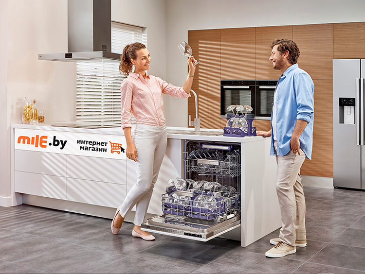 Как выбрать посудомоечную машину? Советы от mile.by