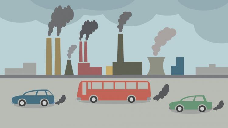 СП«ТРАНЗИТ» побеждает в конкурсе по сокращению выбросов от механических ТС