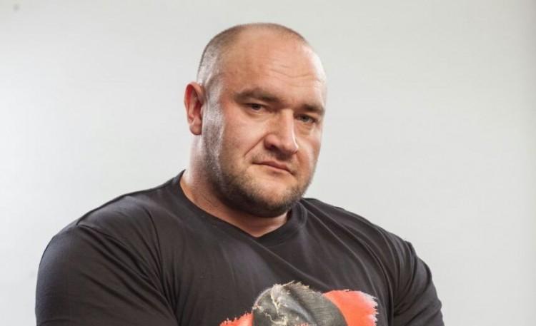 Умер Сергей Кузнецов, мастер спорта Беларуси, самый сильный человек Бреста