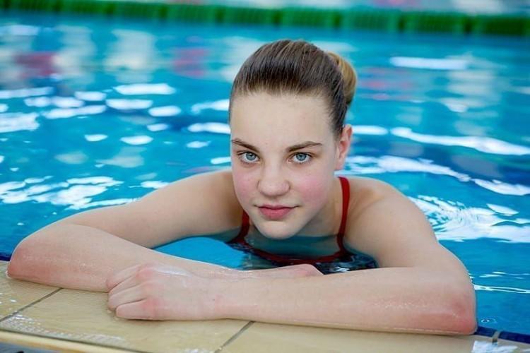 Брестчанка Анастасия Шкурдай обновила свой юношеский рекорд на Кубке и первенстве Беларуси