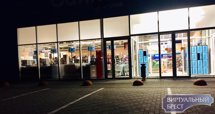 В брестском микрорайоне Речица откроют магазин «Санта». Чем порадуют?