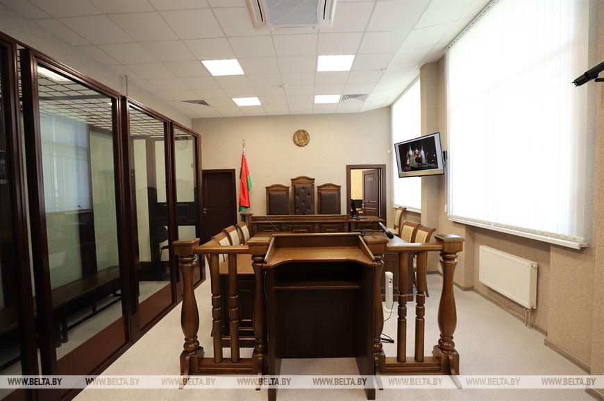 Здание суда открыли в Березе после реконструкции