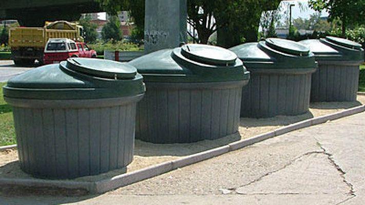 В Бресте в Ковалёво появятся новые подземные контейнерные площадки для сбора мусора