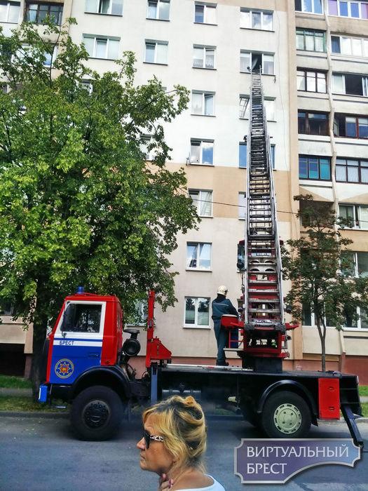На ул. Куйбышева «В квартире обнаружена бабушка без признаков жизни…»