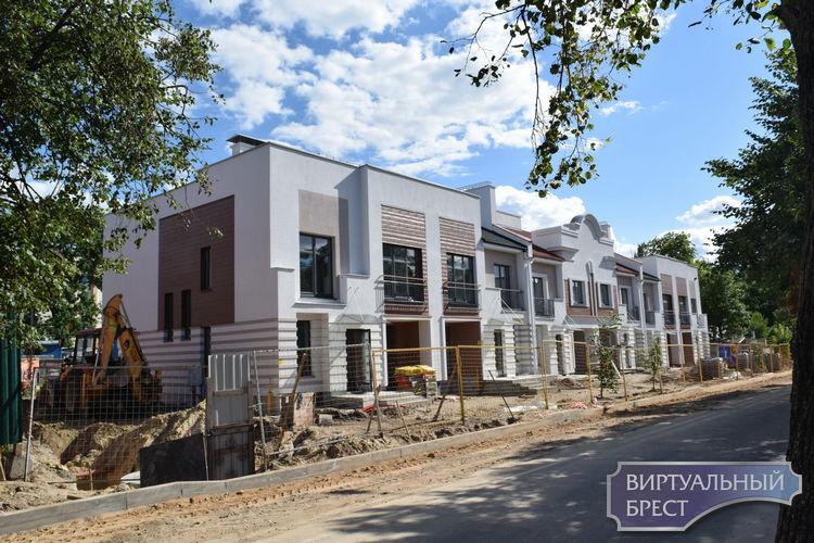 Как выглядит новое элитное жильё на улице Леваневского
