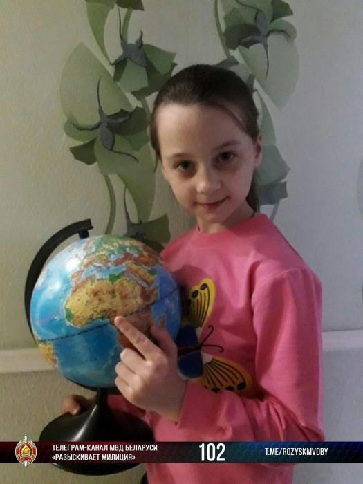 11-летняя девочка ушла из дома в Пинске. И это уже не в первый раз