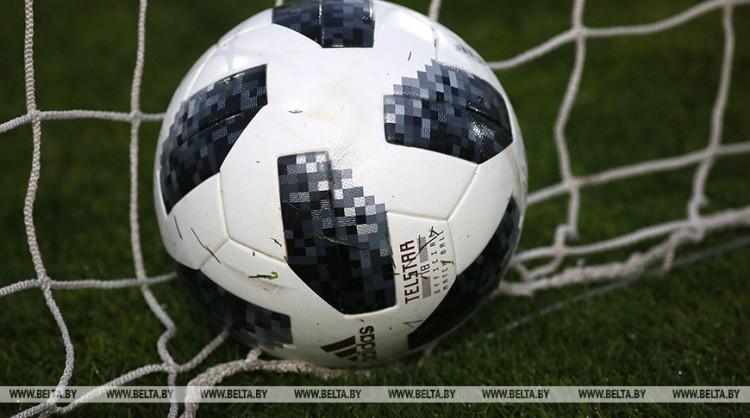 Слуцк и Брест примут первые матчи 20-го тура футбольного чемпионата Беларуси