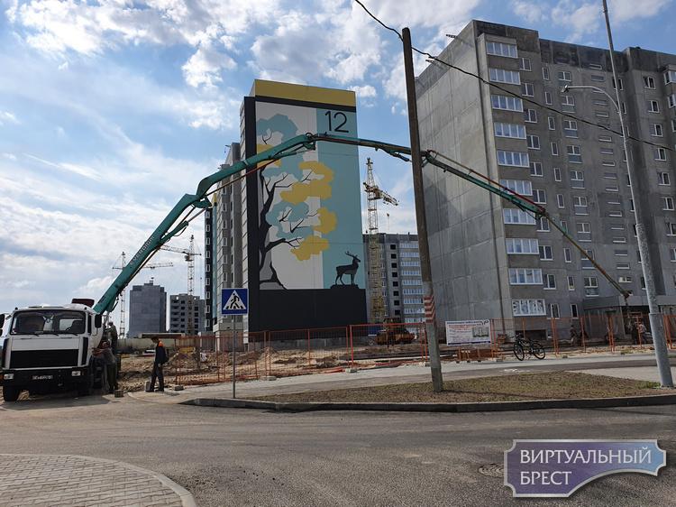Спрос на квартиры снизился во всех городах — итоги II квартала в Брестской области
