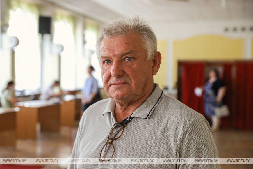 Вячеслав Ковальчук