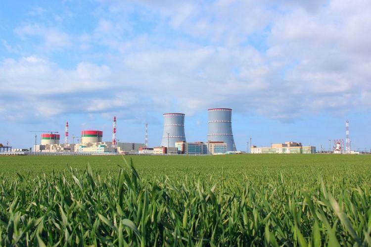 На БелАЭС началась загрузка топлива в реактор первого энергоблока